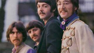 Watch Beatles Good Morning Good Morning video