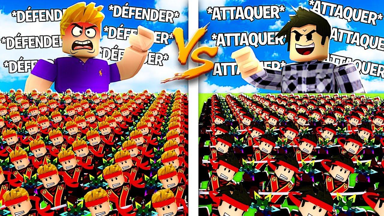 Download JE CRÉE UNE ARMÉE DE NINJAS !! | Roblox Naruto War Tycoon