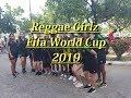 Mantap Reggae Girlz Kingston Jamaica 2019 Fifa