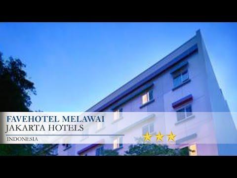 favehotel Melawai - Jakarta Hotels, Indonesia