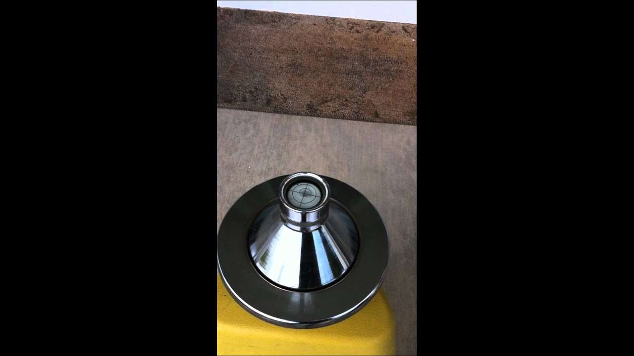 Tires Out Of Balance >> Coats M-76 Bubble Balancer - YouTube