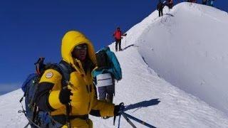 Восхождение на Эльбрус 5642 м Клуб путешественников №1