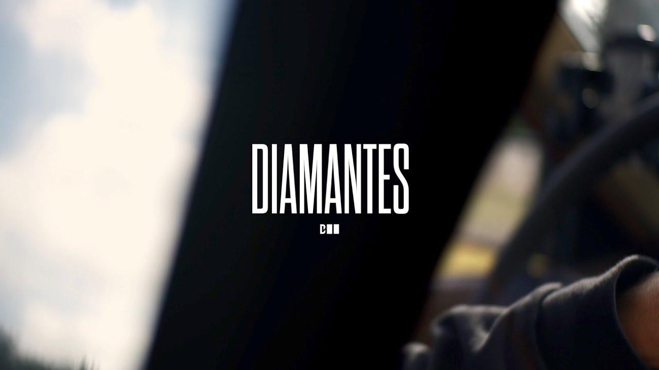 SCORP - DIAMANTES