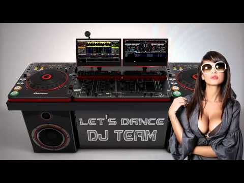 Zeljko Samardzic - Ne daj da te rade (Rmx By Let's Dance Dj Team - Dj Robby) [2011 HD]