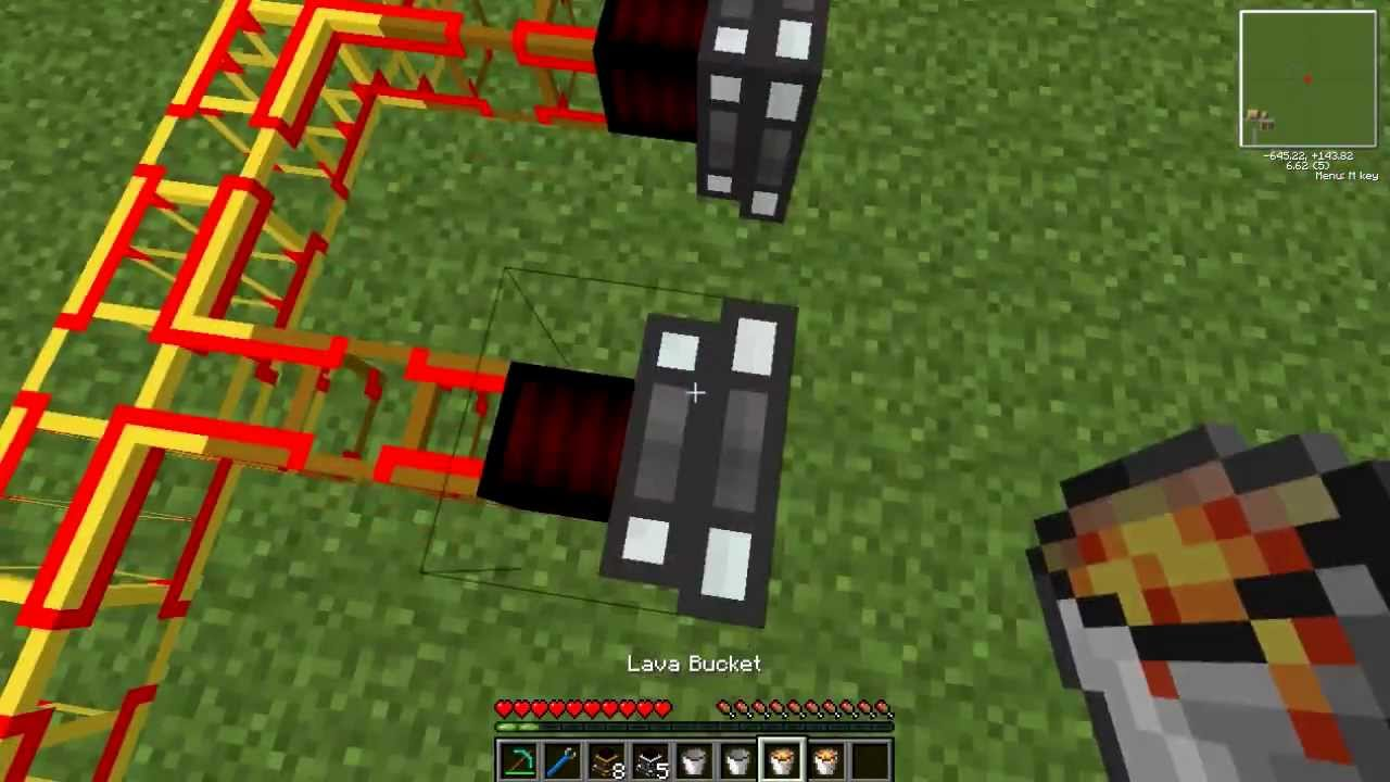 Video overclocker upgrade tutorial tekkit   the tekkit classic.