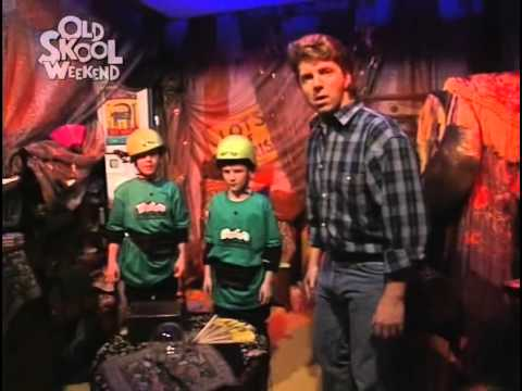 Finders Keepers - 1991 episode