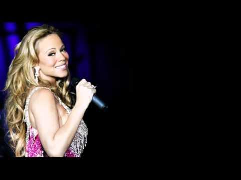 10 My Saving Grace - Mariah Carey (live at New York)