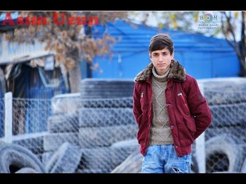 Asım Uzun - Mahallenin Delisi ( Full Hd ) 2014 Asri Beatz