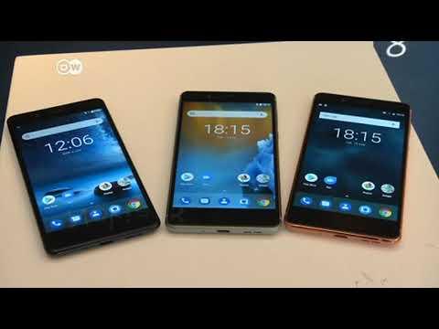 Nokia busca su regreso triunfal