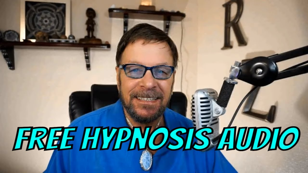Free Hypnosis Audio Program.