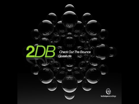 2dB - Check Out The Bounce [Technique Recordings]