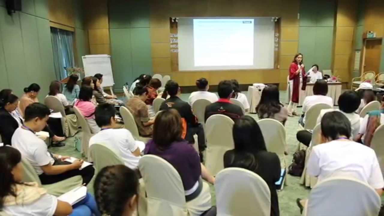 การประชุมแลกเปลี่ยนเรียนรู้ ที่มีการพัฒนาจิตเป็นวิถีและวัฒนธรรมองค์กร ครั้งที่1