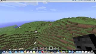 Minecraft Snapshot 12w36a (Vorstellung+Installation) - Minecraft 1.4