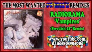 RADIORAMA - Vampires (Swedish 12