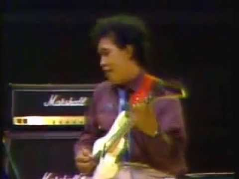 Krakatau Band - Instrumentalia (1988)