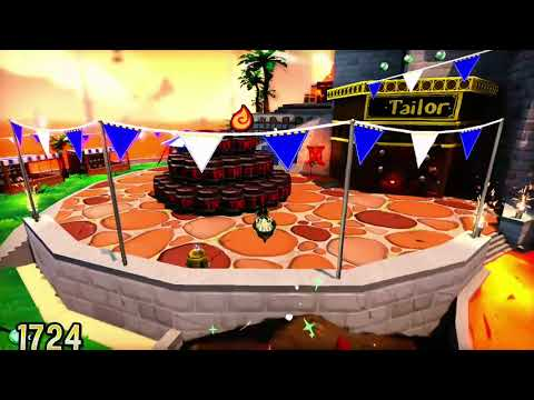 A Hat in Time: Chapter 1 Act 6