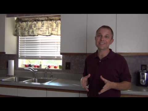 Kitchen Remodeling and Repair in Rowlett