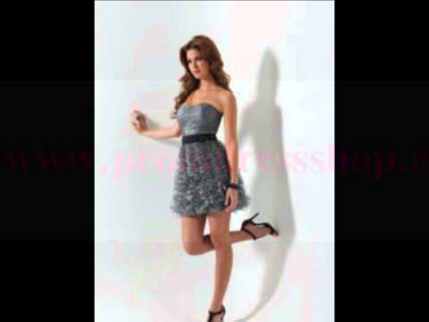 Flirt PF5012 @ Prom Dress Shop From Prom Dress Shop