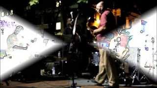 Calvin Hill Quartet-Satin Doll