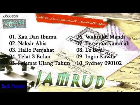 Jamrud - Sydney 090102 Full Album