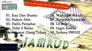 Download Jamrud - Sydney 090102 Full Album