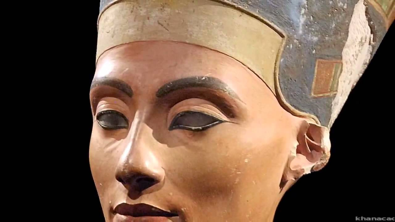 a study of the artwork of nefertiti by tutmose In fact the sculptor thutmose, who created an iconic bust of nefertiti that's now in a museum in berlin, left his name in such a form that it honored the god thoth grotesque art.