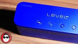 Review Samsung Level Box Mini - Speaker TerBAIK?