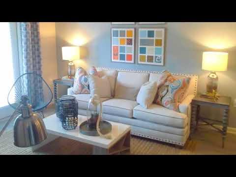 Palmetto Exchange Apartments - North Charleston, SC - YouTube
