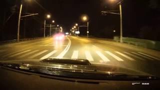 видео Видеорегистратор bluesonic bs-f010c спрут 2