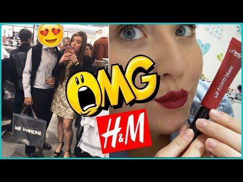 ABRE H&M EN CONCEPCION !!