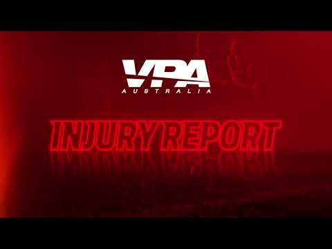 Download Injury Report   Round 13