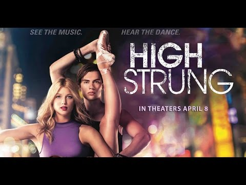 HIGH STRUNG Review