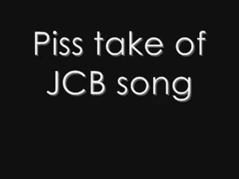 JCB HD Piss take of JCB song