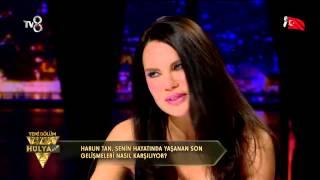 Hülya Avşar - Ebru Şallı'nın Harun Tan'la Olan İlişkisi (1.Sezon 19.Bölüm)