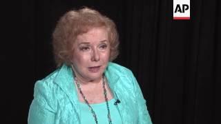 AP reporter Linda Deutsch on OJ Simpson parole