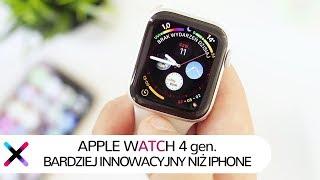 Apple Watch Series 4 | Recenzja wszystko mającego zegarka