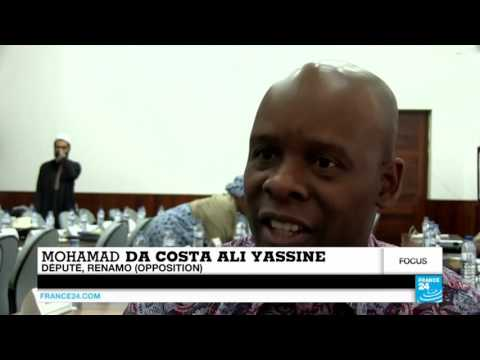 Mozambique : le coûteux scandale des dettes d'État cachées
