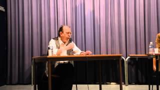 Disputatio Christianisme Brague vs. de Benoist- Part 3