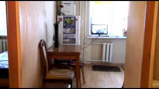 видео Трехкомнатный люкс возле метро Оболонь