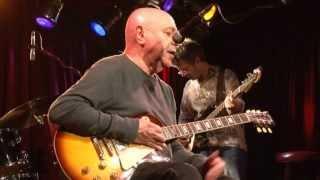 NY Blues Hall of Fame Induction Ceremony w Danny Kalb @ BB Kings, NY 08/04/13  Pt 31