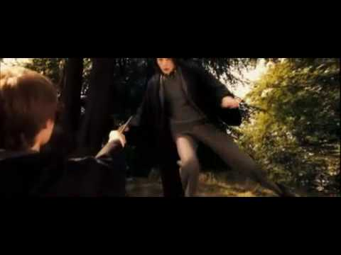 The young Severus Snape - YouTubeYoung James Potter Scene