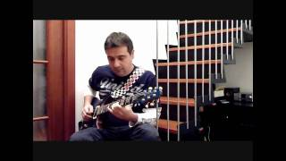 Luke playing Lee (HD) - Six String Theory Yamaha - Zendrive