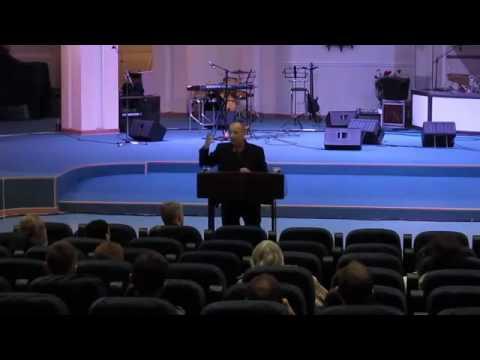 Церковь и Евангелизм.