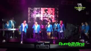 RumbaVana en vivo  EL JALA JALA