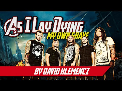 As I Lay Dying - My Own Grave | Epic Orchestral Cover