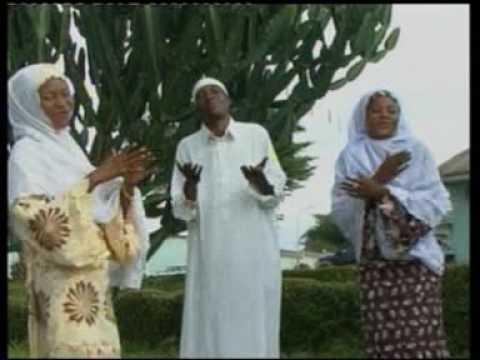 Download Alh Aburidoh Sarani Asileke - Ounje Omo Dun Pt.2