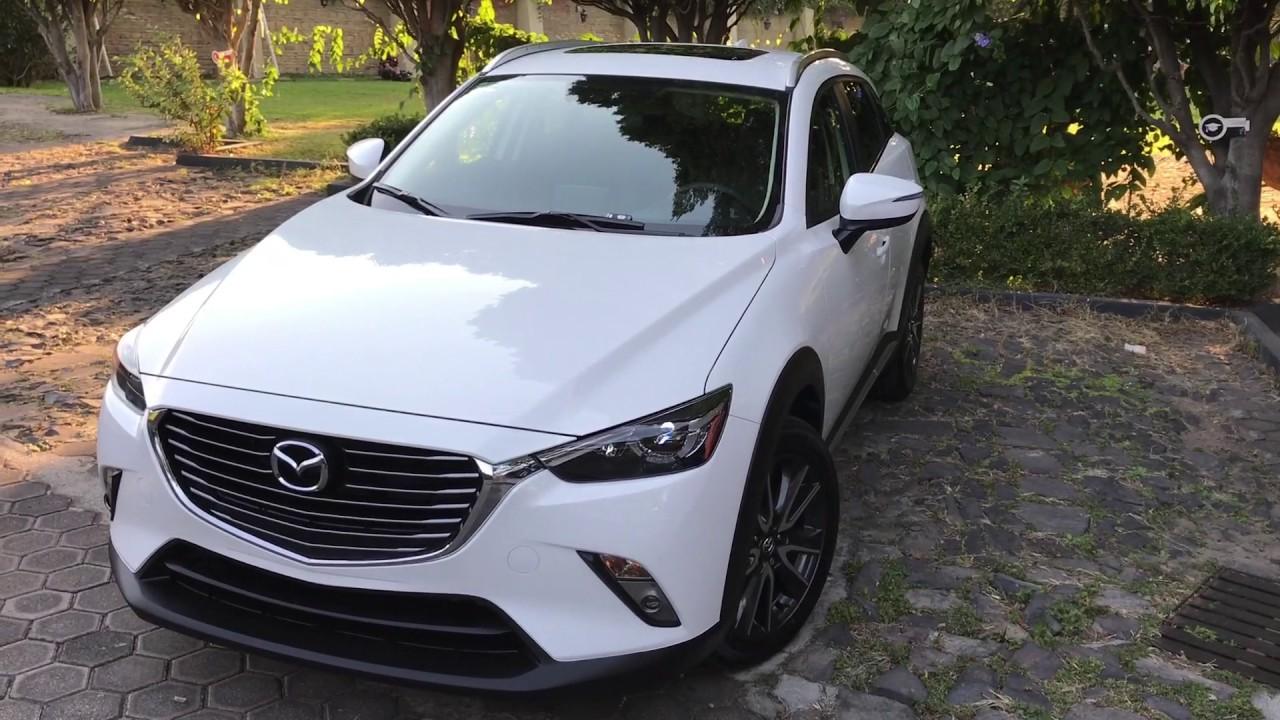 Mazda Cx 3 O Nissan Kicks