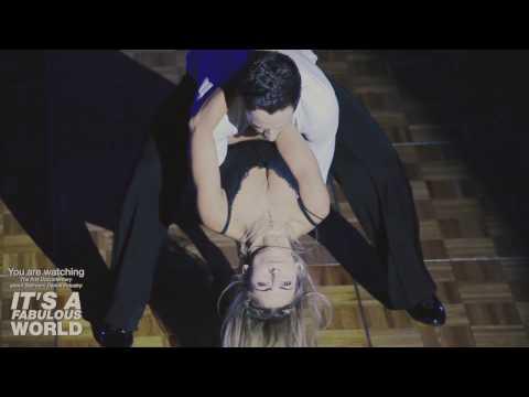 Unsteady X Ambassadors / Pasha Pashkov And Daniella Karagach / It's A Fabulous World