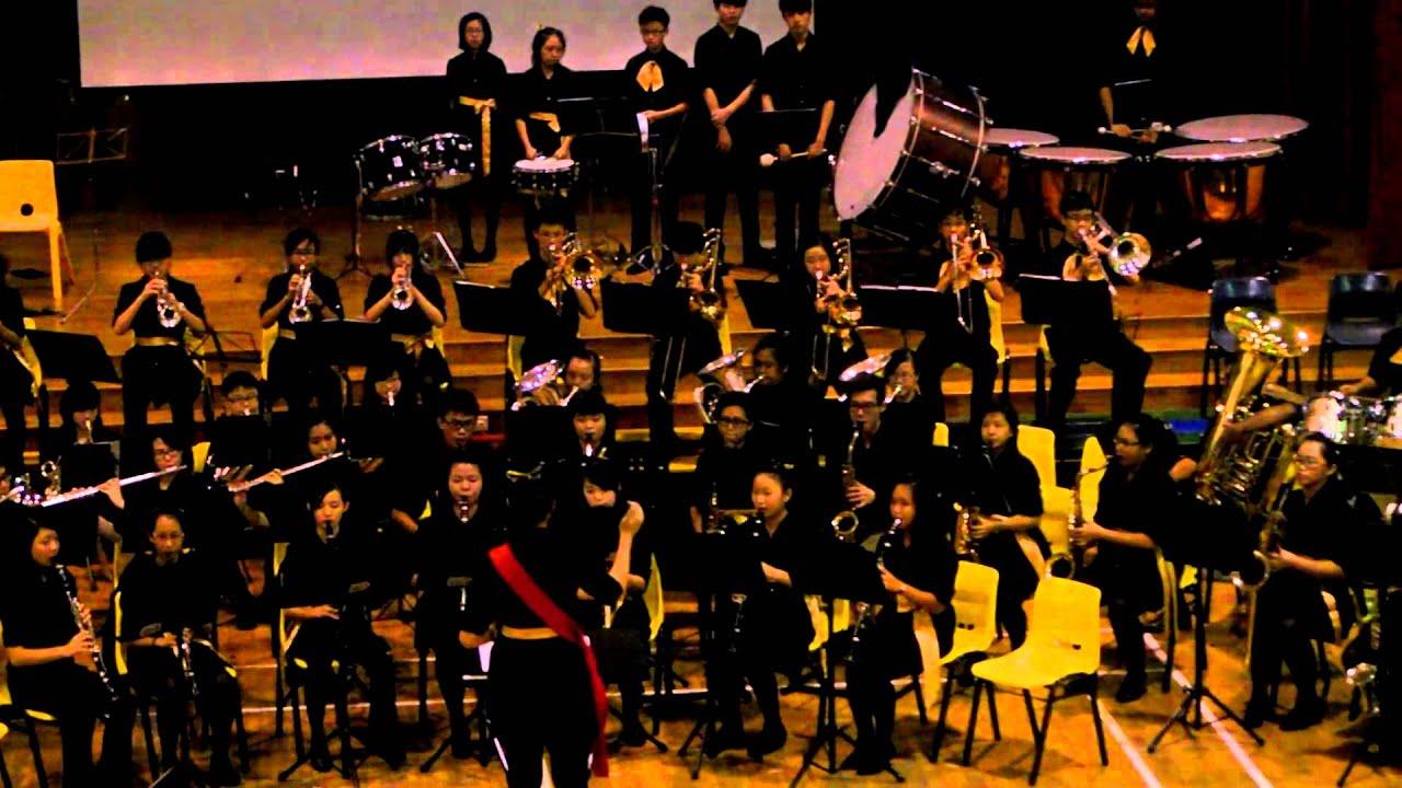 Coral Band