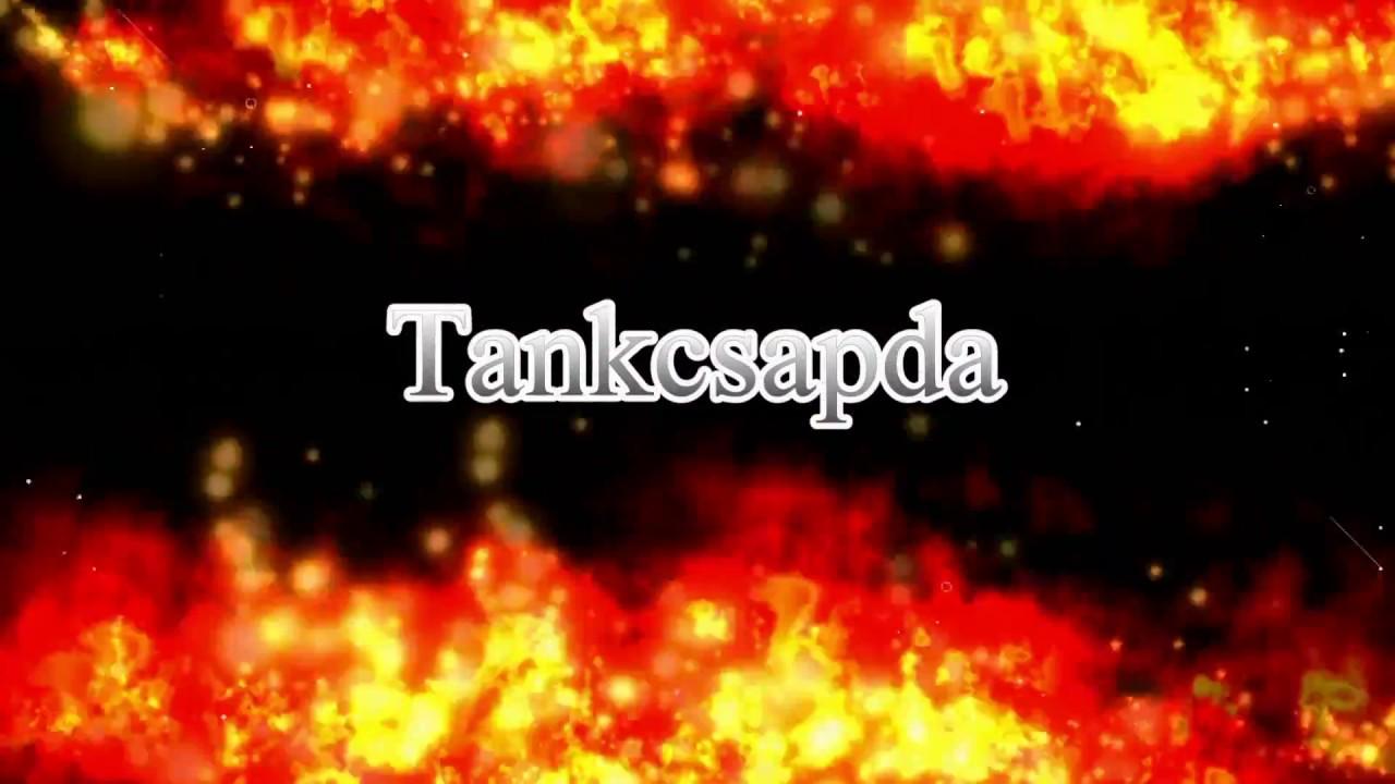 2017.08.25. Tankcsapda - Szerencs